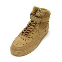 "NIKE AIR FORCE 1 HIGH '07 LV8 WB ""FLAX PACK"" ""WHEA..."