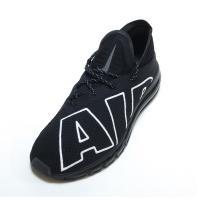 FOOT LOCKER別注モデル NIKE AIR MAX FLAIR BLACK/WHITE-BL...