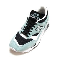 NEW BALANCE M1500MGK GREEN/BLACK MADE IN ENGLAND S...