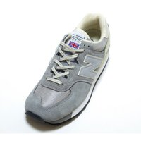 NEW BALANCE M575GRW MADE IN ENGLAND GREY ( ニューバランス...