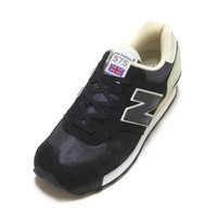 海外限定☆NEW BALANCE M575SKG MADE IN ENGLAND BLACK/GRE...