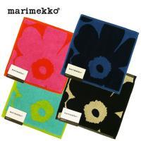 marimekko マリメッコ タオルハンカチ UNIKKO mini towel 63837