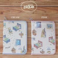 gelato pique【ジェラートピケ】 ドリームルーム母子手帳ケース  ■素 材■ 表地:綿10...