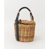 URBAN RESEARCH / アーバンリサーチ FleaStoreVegetal×UR 別注Bucket Leather Bag