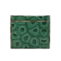 HIROKO HAYASHI / ヒロコハヤシ COLLABORAZIONE(コラボラツィオーネ) 薄型ミニ財布