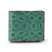 HIROKO HAYASHI / ヒロコハヤシ COLLABORAZIONE(コラボラツィオーネ) 二つ折財布