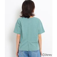 THE SHOP TK / ザ ショップ ティーケー 胸ポケットプリントTシャツ(ディズニー)