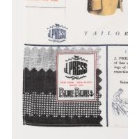 J.PRESS / ジェイプレス 【BLUE BLUE×J.PRESS】1967 バンダナ(検索番号W120)