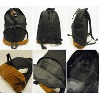 HIGHSPEC,ハイスペック/DAY BAG,バックパック/FAST COUNTRY PACK・HA-0093/BLACK・ブラック