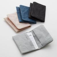 「SIWA」は千年の歴史ある和紙の産地、山梨県市川大門の和紙メーカーが、紙の可能性を広げる新しいグッ...