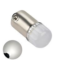 特売セール LEDバルブ G14(BA9s) 12V車用 SMD5連高輝度 ホワイト 1個売り