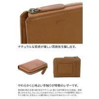 【ポイント10倍】genten ゲンテン TOSCA トスカ パスケース付きコインケース 40553
