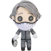 (納棺のバッグ付属していません)アイデンティティV 第五人格 納棺師(イソップ・カール)着せ替え ぬいぐるみ 公式サイト 人形