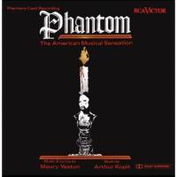 (ミュージカルOST) / PHANTOM (ジキル博士とハイド)PREMIERE CAST REC...