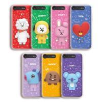 [韓国雑貨]=BT21公式グッズ= シリコンライティングケース <iPhone 7Plus / 8P...
