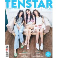 10+ Star (韓国雑誌) / 2017年6月号 [韓国 雑誌] [海外雑誌] [ ファッション...