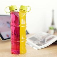 [ 韓国雑貨 ]2種類の飲み物が入れられる マイボトル [ かわいい ]◆ 《韓国からご自宅まで直送...