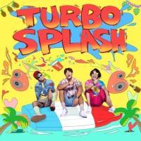 TURBO / TURBO SPLASH (1ST MINI ALBUM) [TURBO]《韓国から...