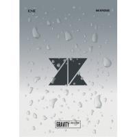 クナクン(KNK) / GRAVITY, COMPLETED (REPACKAGE ALBUM) [...