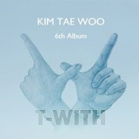 キム・テウ (ex.GOD) / T-WITH(4集) [キム・テウ (ex.GOD)][CD] 《...