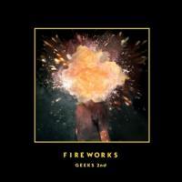 GEEKS / FIREWORKS(2集)[GEEKS] 《韓国からご自宅まで直送!送料無料!!の通...