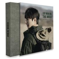 イ・ミンホ / (写真集) LEE MIN HO, THE WILD(限定版) 《韓国からご自宅まで...