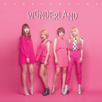 STORY SELLER / WONDERLAND (EP) [STORY SELLER]《韓国から...