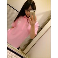 町田みゆうコラボ MDM ポロシャツ