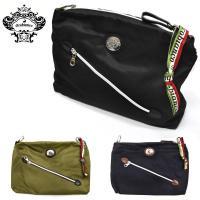 【アイテム】 イタリア製にこだわる高級バッグブランドOROBIANCOが手がけるショルダーバッグ。 ...