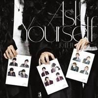KAT-TUN Ask Yourself [CD+DVD+歌詞フォト・ブックレット]<初回限定盤>