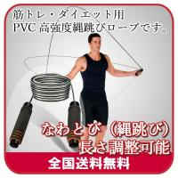 スキッピングロープ はスポンジのハンドルがあり、効果的な汗取りでより快適になります。 スピードロープ...