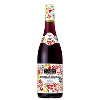 品種:ガメイ  リヨン・ボジョレー ヌーヴォー ワインコンクール受賞暦NO.1のジョルジュ デュブッ...