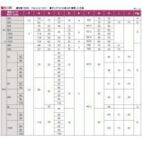 ザ・カット 油圧・エアーチャック用生爪(北川用) HO-8M (1セット)|sessakukougu-com|03