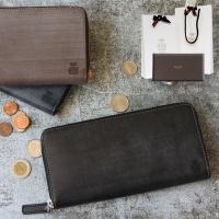 ポールスミス コレクション 財布 ファスナー長財布 メンズ PCワックス J166   ■品番 ・P...