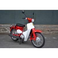 商品説明  2016年モデル 110CCバイク セル付 通勤快速MADDOG 新車 税込組み立済 ●...