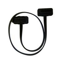 OBDカプラーからの電源取り出しなどの用途にご使用できます。 ヘッド部分が超小型のため、狭いスペース...