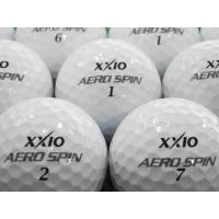 【商品説明】  ◆こちらの商品は当店Aランクの「ゼクシオ XXIO エアロスピン AEROSPIN」...