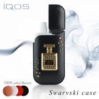 IQOS/スワロフスキー/Swarovski/ゴージャス/香水/perfume/セレブ/クリスタライ...