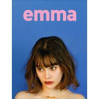 ビジュアルスタイルブック『emma』イベント参加券つき