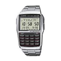■クォーツ(電池式)時計 メンズモデル■カラー:文字板/液晶 バンド/ブラック■材質:ケース/ステン...