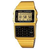 ■クォーツ(電池式)時計 メンズモデル■カラー:文字板/液晶 バンド/ゴールド■材質:ケース/ステン...
