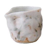 そば徳利 志野たたき芦 和食器 業務用 美濃焼 9b304-32
