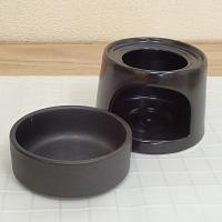 アヒージョやタパスなどの器としてもご利用いただける耐熱陶器のソースディッシュです。グラタンやシチュー...