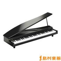 いつでもそばに。おしゃれなコンパクト・ピアノ、microPIANO。 [ 特徴 ] ○ ミニチュア・...