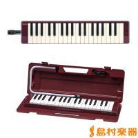 YAMAHA 「ピアニカ」ワンランク上の37鍵盤モデル  音のレスポンスがよく、表現力があります。 ...