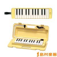 幼稚園で使用される定番の鍵盤ハーモニカYAMAHA 「ピアニカ」  ひときわ澄んだ音色と美しい集合音...