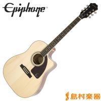 【エピフォン アコースティックギター アコギ】