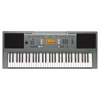 ○特徴 ■音の強弱が表現できるタッチレスポンス機能 ■ピアノ、オルガン、弦楽器など高品位で充実した5...