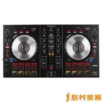 より本格的な操作性とダイナミックなアクションでDJプレイを楽しむDJソフトウェア SERATO DJ...