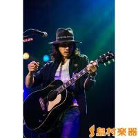 ■ Gibson Acoustic 斉藤和義シグネイチャーモデル 第二弾  ・Body Style:...